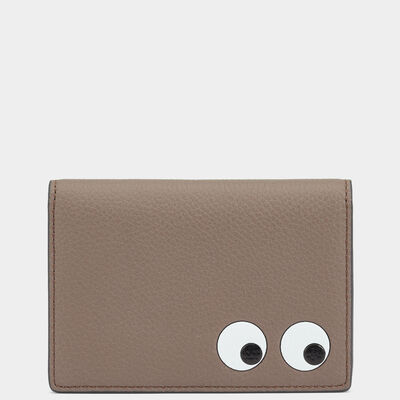 Eyes Card Case by Anya Hindmarch