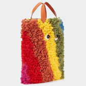 Shag Shop Shopper by Anya Hindmarch