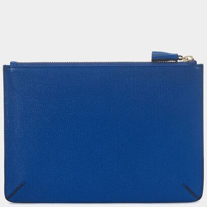 XL Bespoke Loose Pocket by Anya Hindmarch