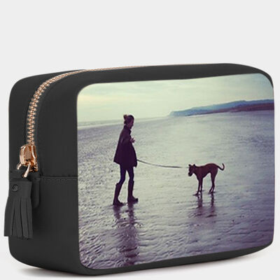 Be A Bag Box Washbag Small by Anya Hindmarch