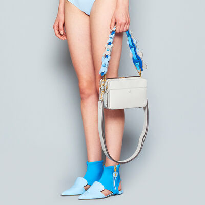 Stack Cross-Body in {variationvalue} from Anya Hindmarch