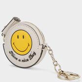 Smiley Coin Purse