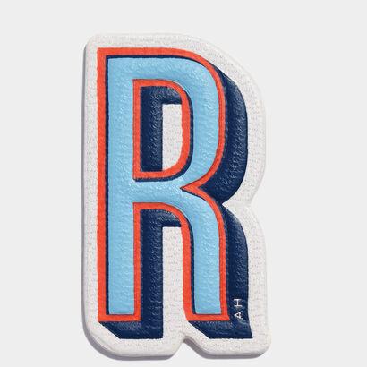 R Sticker by Anya Hindmarch