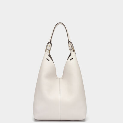 Small Bucket Bag by Anya Hindmarch