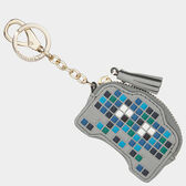 Space Invaders Robot Coin Purse