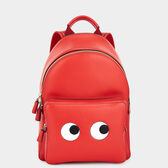 Eyes Mini Backpack in {variationvalue} from Anya Hindmarch