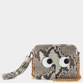 Eyes Cross-Body in {variationvalue} from Anya Hindmarch