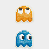 Pac-Man Stickers