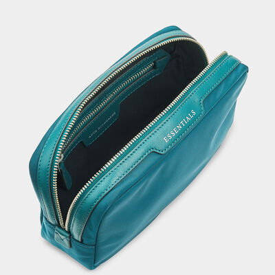 Small Essentials Wash Bag by Anya Hindmarch