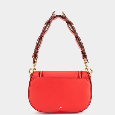 Circulus Mini Vere Satchel by Anya Hindmarch
