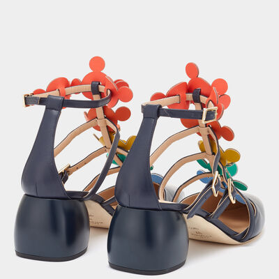 Apex Cage Sandals in {variationvalue} from Anya Hindmarch