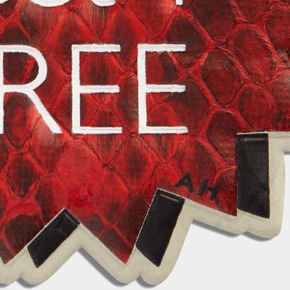 Buy One Get One Free Sticker