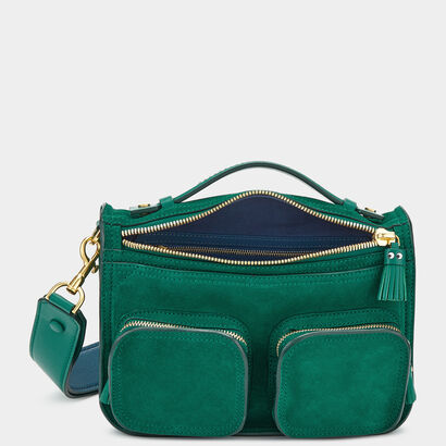 Ripley Cross-Body in {variationvalue} from Anya Hindmarch