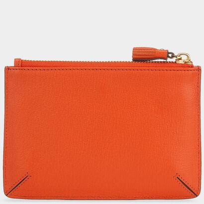 Small Bespoke Loose Pocket by Anya Hindmarch