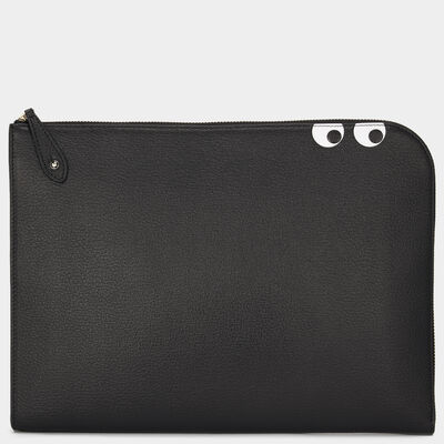 Eyes Document Case