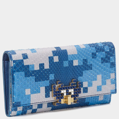 Space Invaders Bathurst Wallet