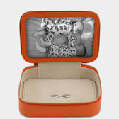Bespoke Large Secret Photo Keepsake Box