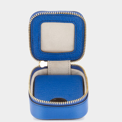 Bespoke Tiny Keepsake Box by Anya Hindmarch