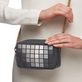 Giant Pixel Cross-Body