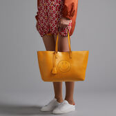 Smiley Ebury Shopper by Anya Hindmarch