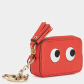 Eyes coin purse