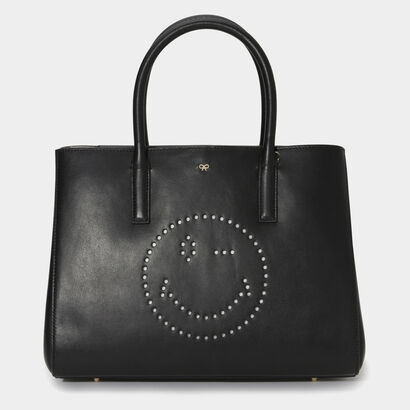 Wink Small Featherweight Ebury by Anya Hindmarch