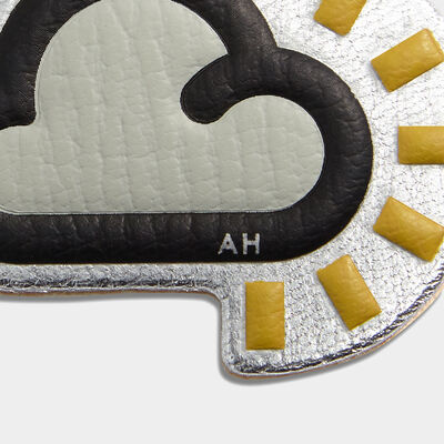 Weather Sticker by Anya Hindmarch