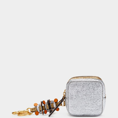 Circulus Double-Zip Coin Purse