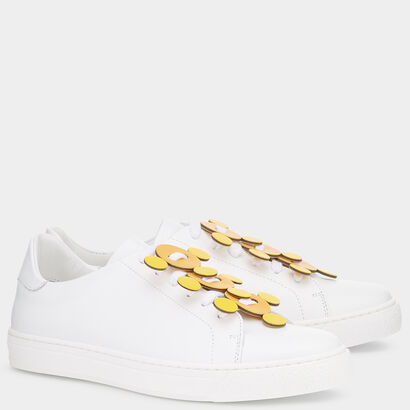 Apex Tennis Shoes in {variationvalue} from Anya Hindmarch