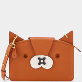 Fox Cross-Body