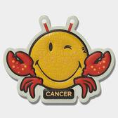 Cancer Zodiac Sticker