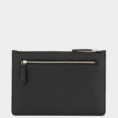 Eyes Document Case by Anya Hindmarch