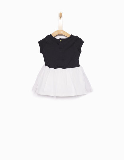 Robe tutu bébé fille - IKKS Junior