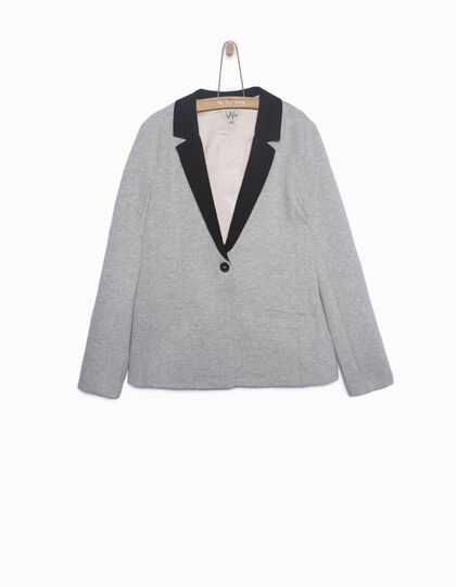 Veste blazer fille - IKKS Junior