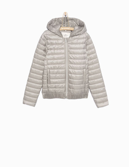 Girls' padded jacket - IKKS Junior