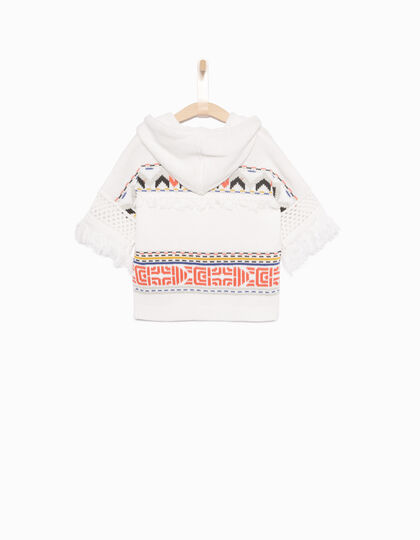 Cardigan fille - IKKS Junior