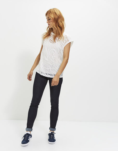 Women's 2-in-1 T-shirt