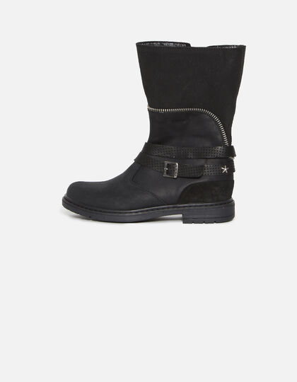 Bottes 2 en 1 fille - Junior