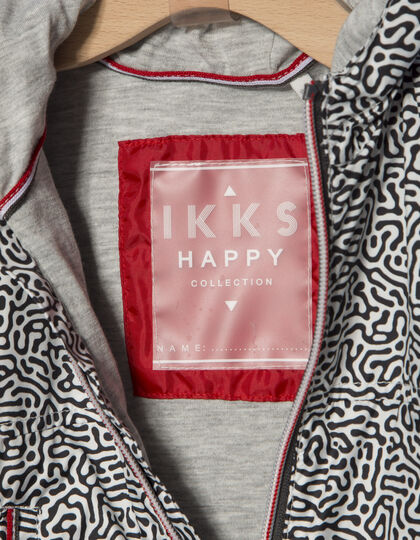 Baby boys' jacket  - IKKS Junior