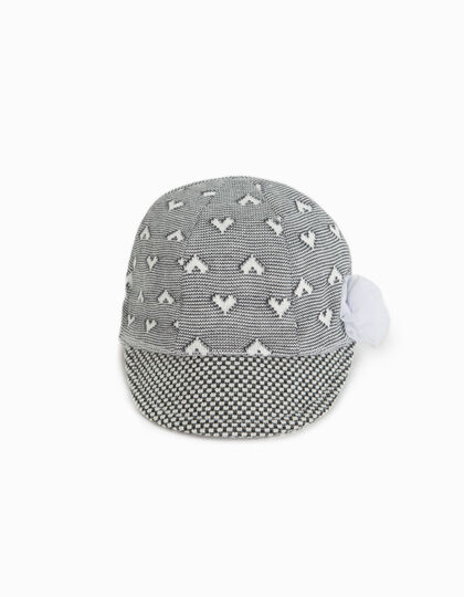 Baby girls' cap - IKKS Junior