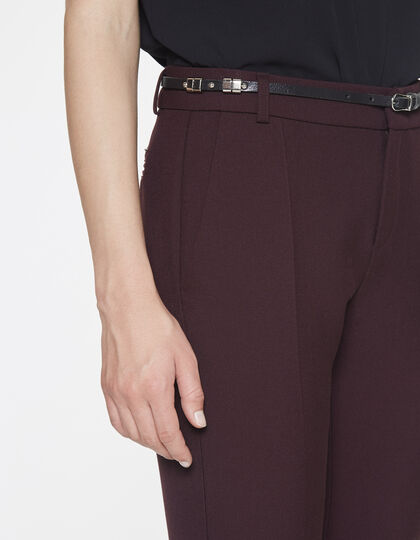 Women's thin belt - IKKS Women