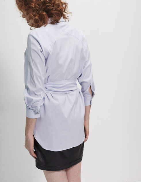 Women's tunic shirt