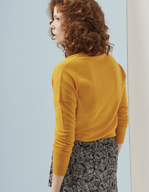 Women's cashmere jumper