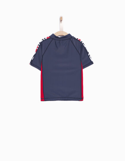 Boys' UV protection T-shirt - IKKS Junior