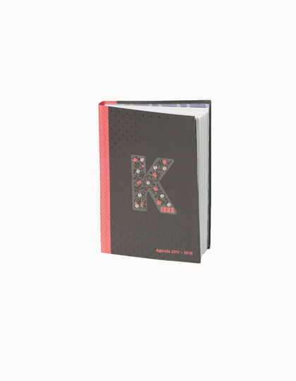 Agenda fille - IKKS Junior