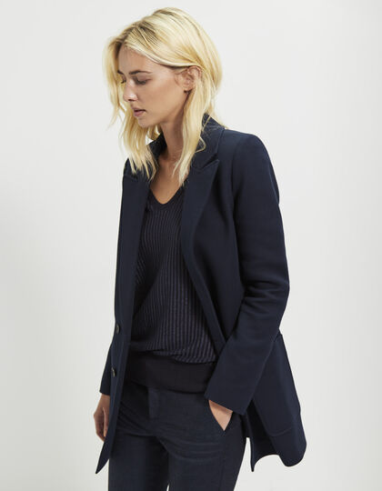 Women's pea coat - IKKS Women
