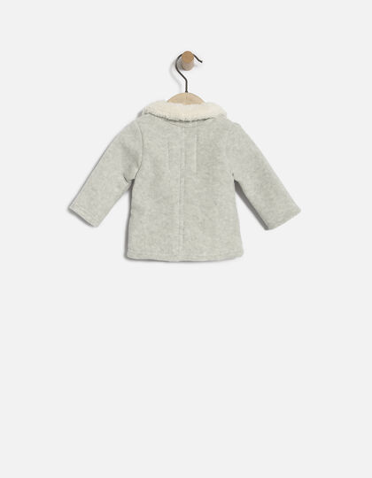 Veste polaire bébé fille - Junior