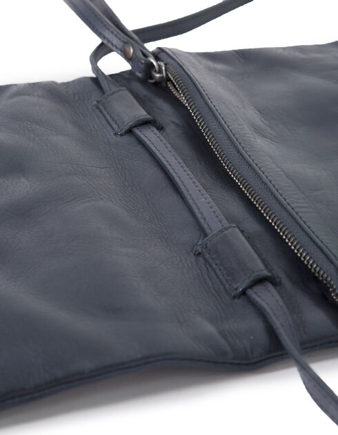 Women's leather bag