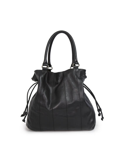 The Bulk Black tote - IKKS Women