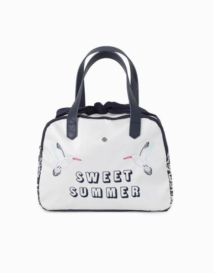 Girls' weekend bag - IKKS Junior